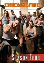 Chicago Fire saison 4 - Seriesaddict